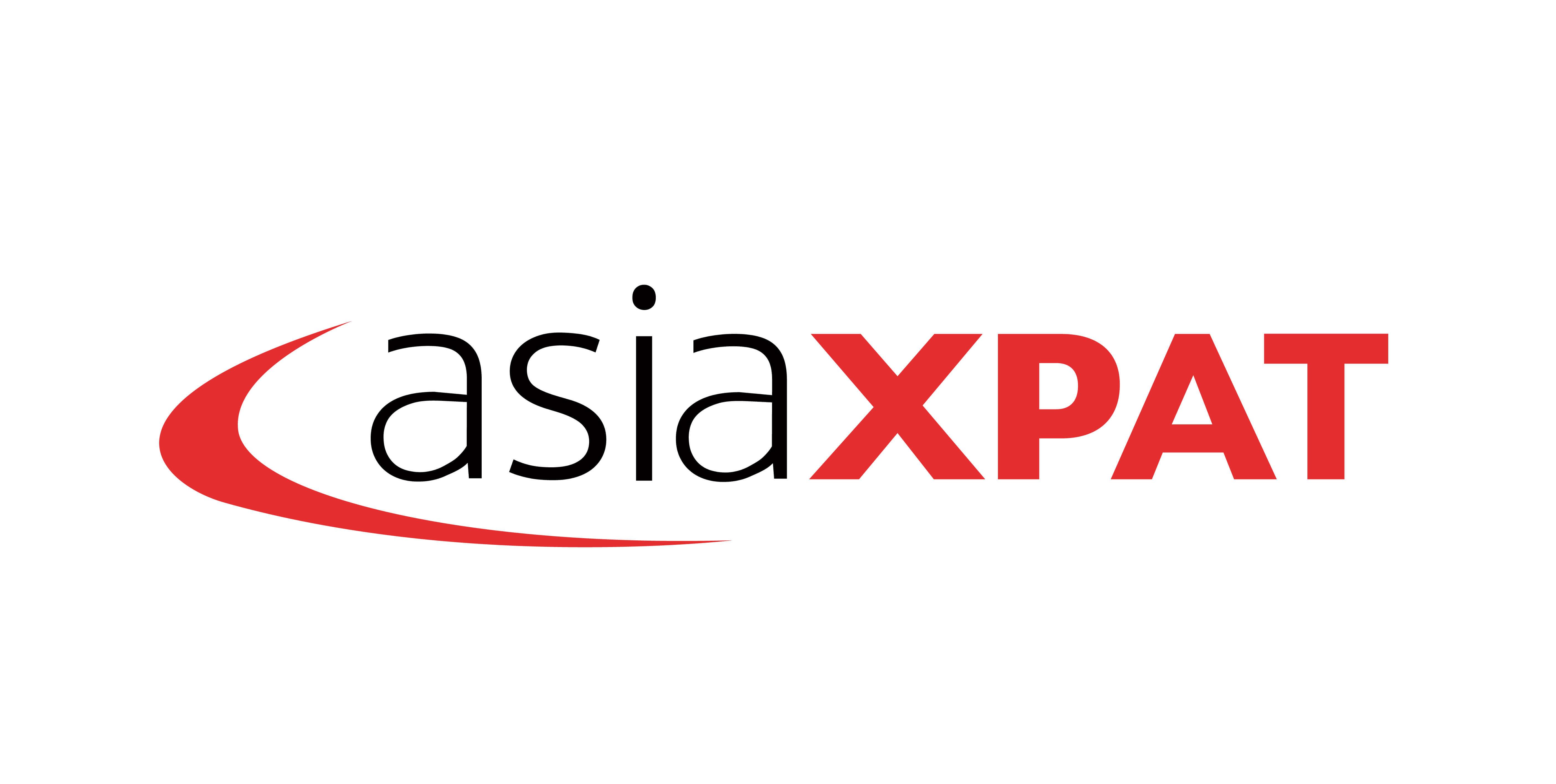 Asiaxpat Logo