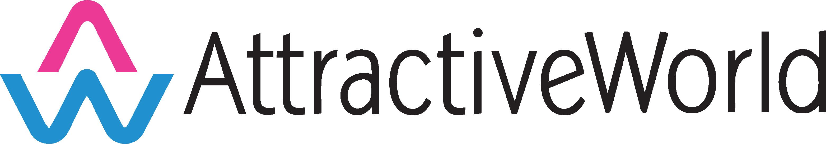 attractiveworld-logo