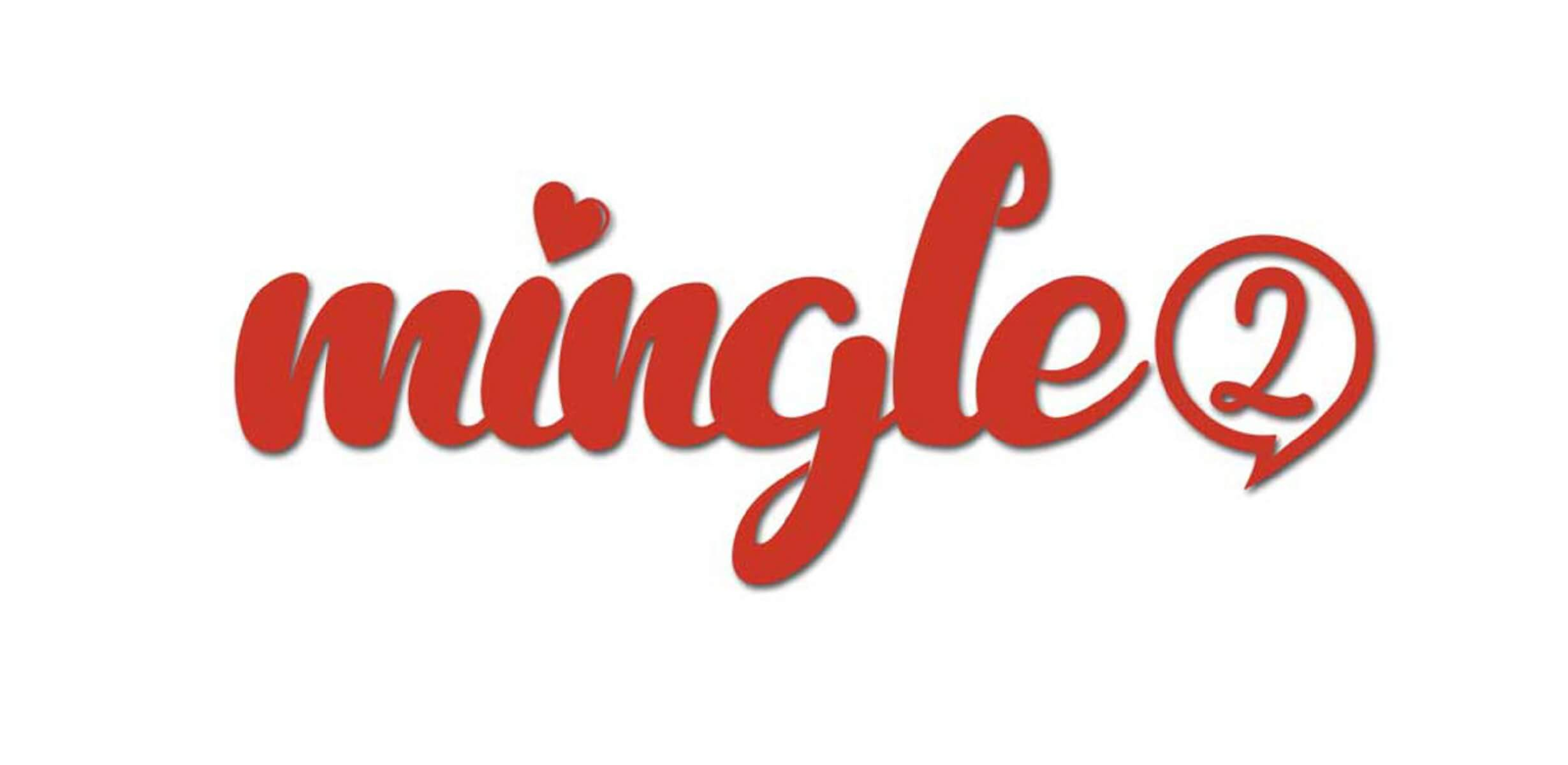 Mingle2 logo