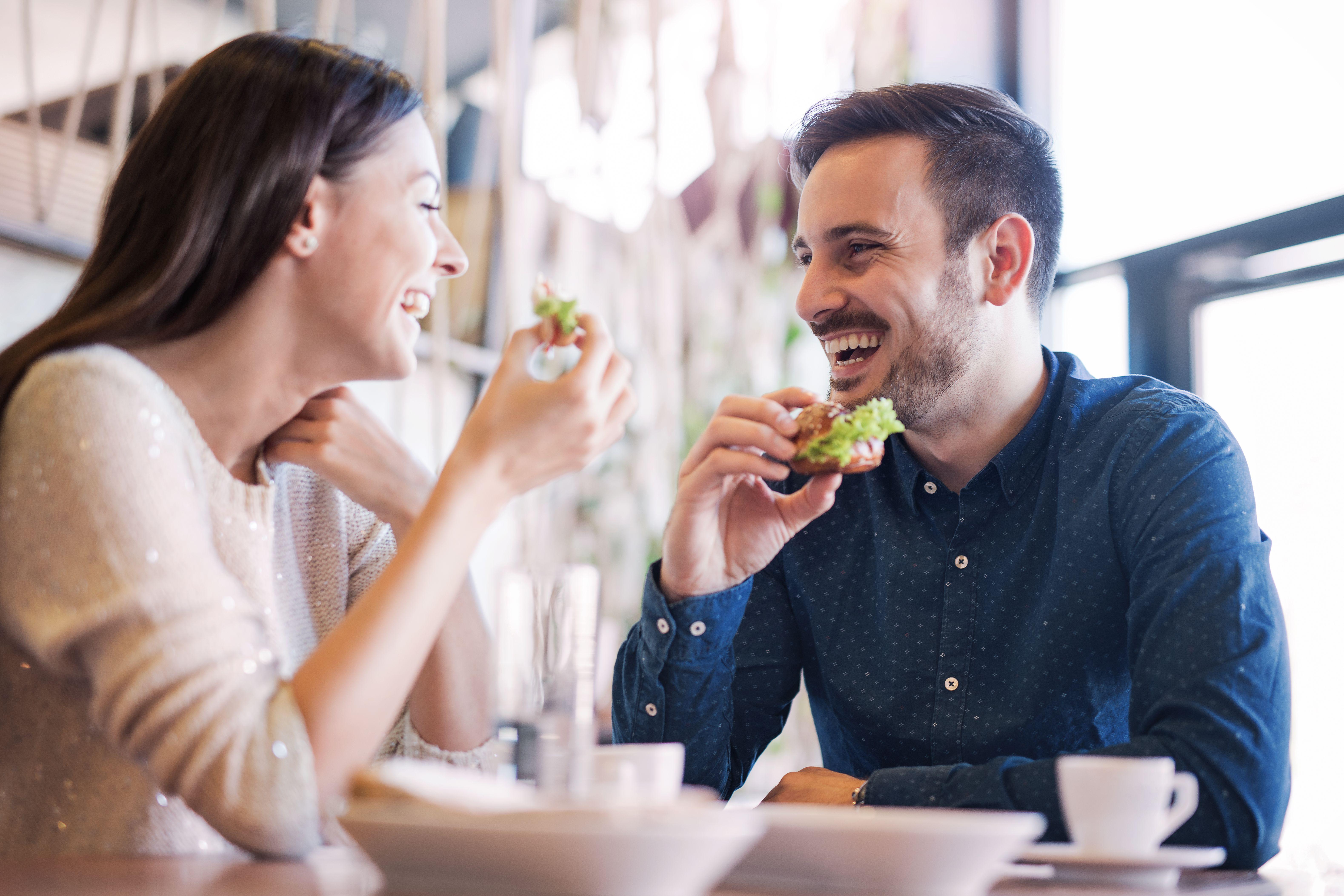 First Date Ideas
