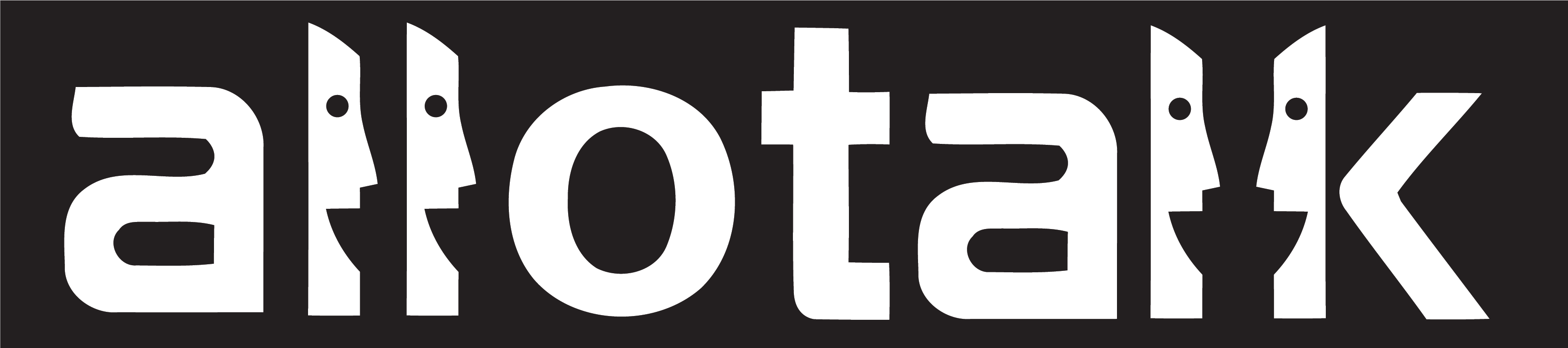 AlloTalk Logo