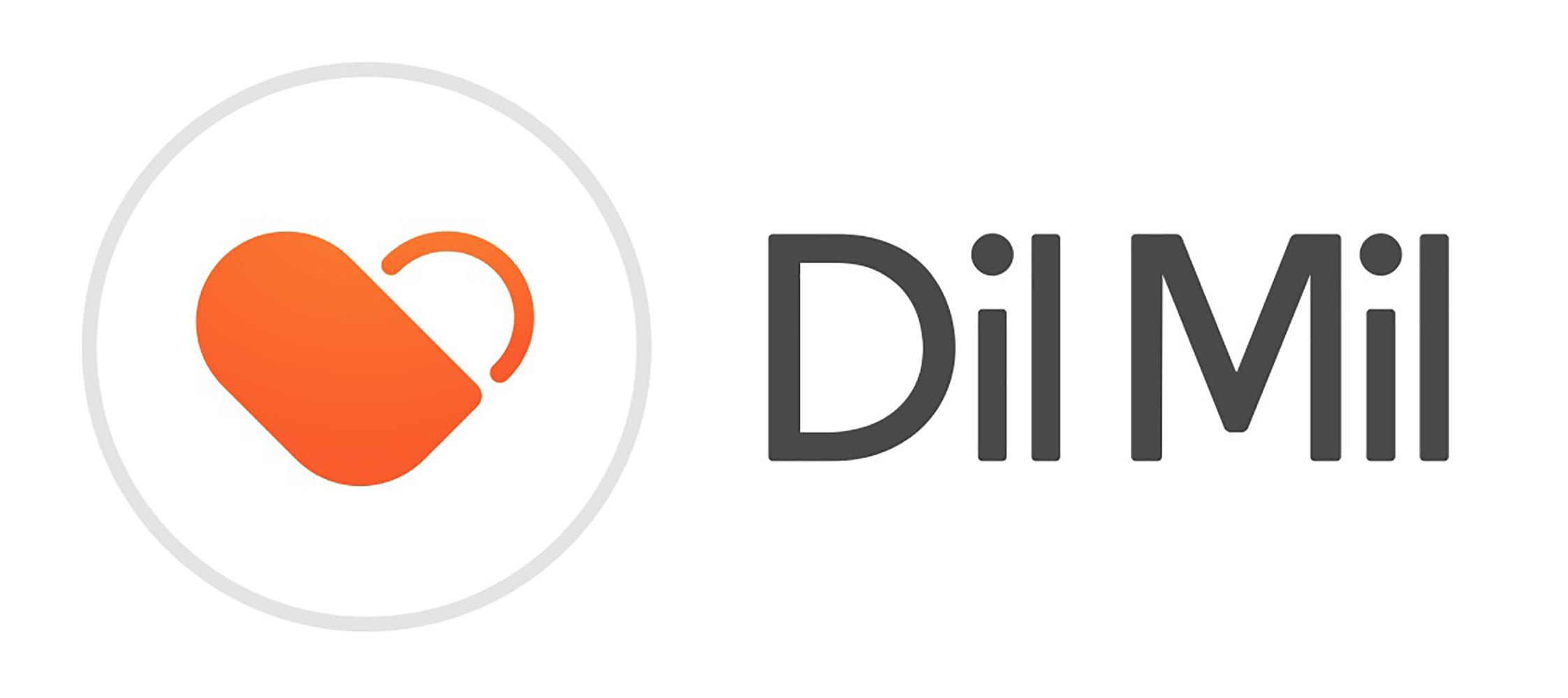 Dil Mil Logo