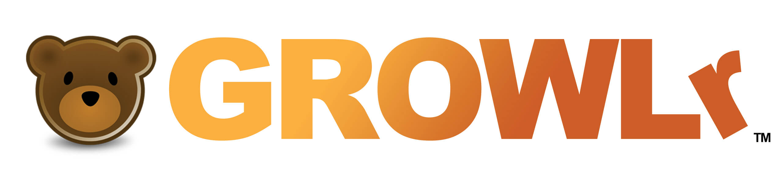 Growl Logo