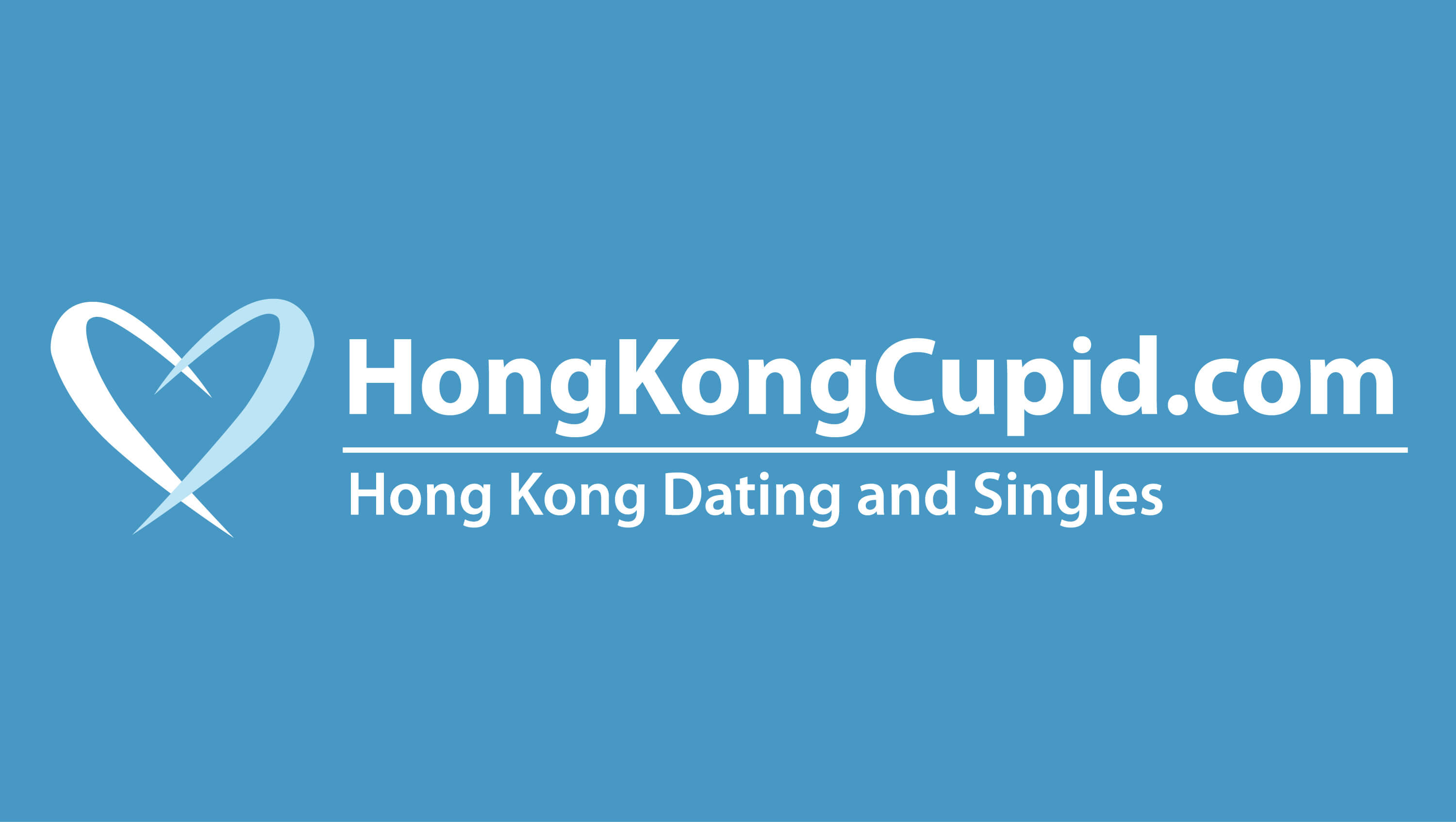 Hong Kong Cupid Logo