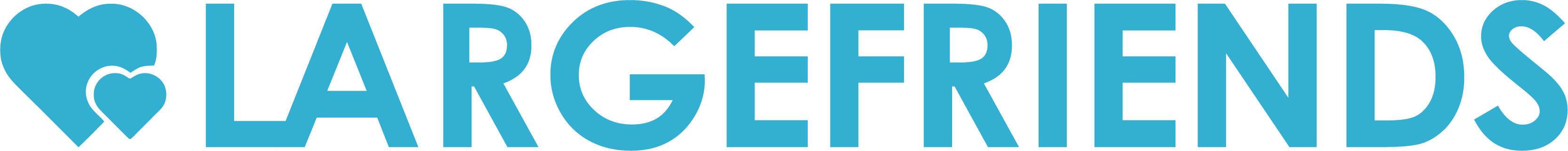 LargeFriends Logo