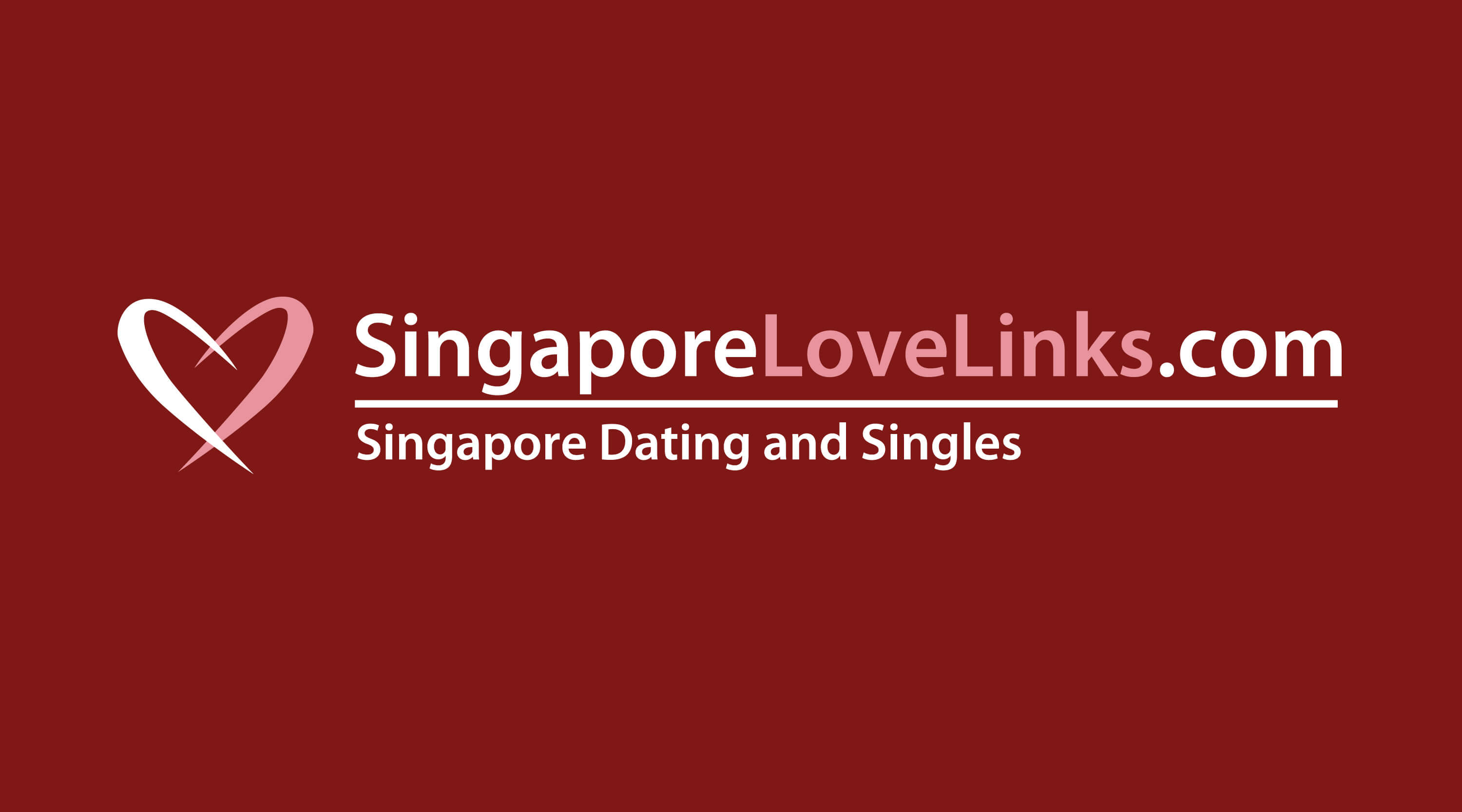 SingaporeLoveLinks Logo