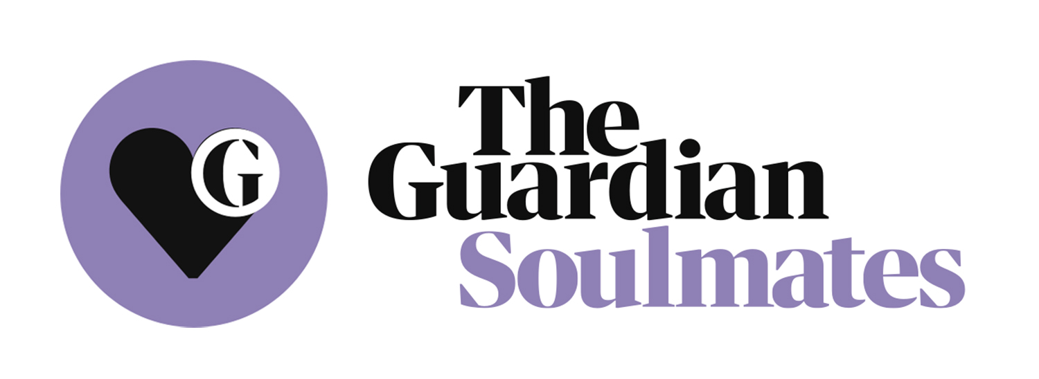 The Guardian Soulmates Logo