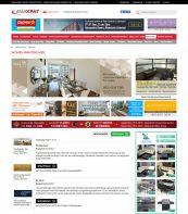 Asiaxpat Website Design