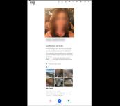 Tabby Profile
