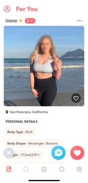 WooPlus Profile