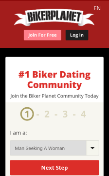 bikerplanet app