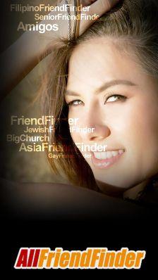 FriendFinder App