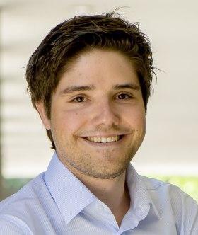 Datingscout.hk Editor Chris Pleines