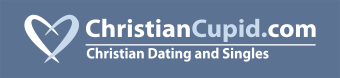 Christian Cupid Logo