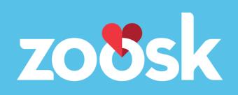 Zoosk Logo