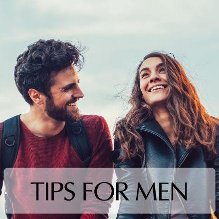 Tips for Men