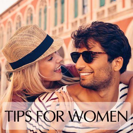 Tips for Women