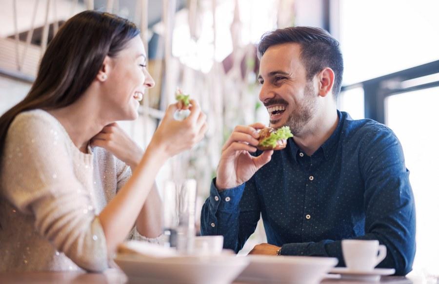 first date ideas brunch