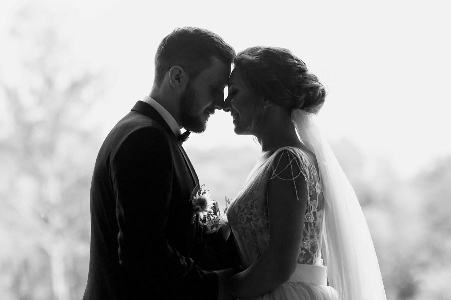 couple marrying