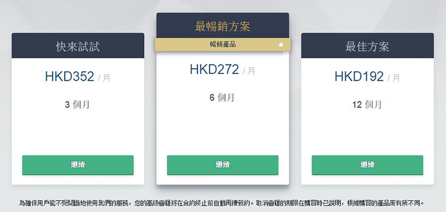 Academic Singles HK Price