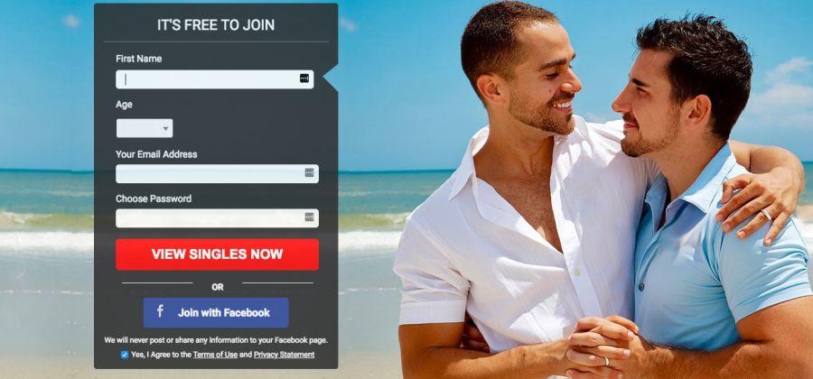GayCupid Registration
